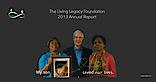 The Living Legacy Foundation Of Maryland's Company logo