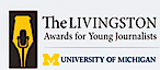 The Livingston Awards For Young Journalists's Company logo