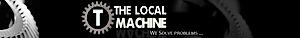 The Local Machine's Company logo