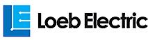 The Loeb Electric's Company logo