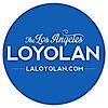The Los Angeles Loyolan's Company logo