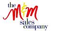 The M&M Sales Company's Company logo