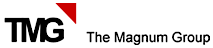 The Magnum Group's Company logo
