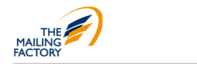 The Mailing Factory's Company logo