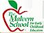 The Malvern School Logo
