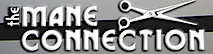 The Mane Connection's Company logo