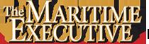 The Maritime Executive's Company logo