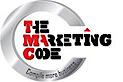 The Marketing Code's Company logo