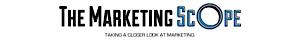 The Marketing Scope's Company logo