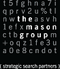 The Mason Group's Company logo