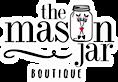 The Mason Jar Boutique's Company logo