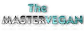 The Master Vegan's Company logo