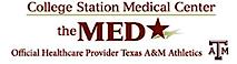 The MED's Company logo