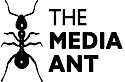 The Media Ant's Company logo