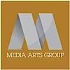 The Media Arts Group's Company logo