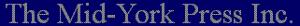 The Mid-York Press's Company logo