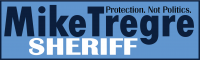The Mike Tregre For Sheriff Campaign's Company logo