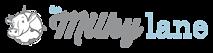 The Milky Lane's Company logo