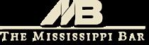 The Mississippi Bar Association's Company logo