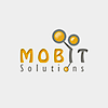 The Mobit Solutions's Company logo