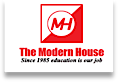 The Modern House For Publishing And Distribution's Company logo