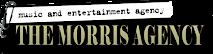 The Morris Agency's Company logo