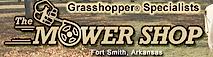 The Mower Shop Inc's Company logo