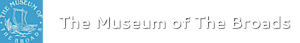The Museum Of The Broads's Company logo