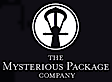 The Mysterious Package Company's Company logo