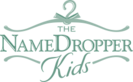 The Name Dropper And Storkland's Company logo