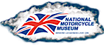 The National Motorcycle Museum's Company logo