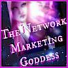 The Network Marketing Goddess's Company logo