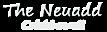 The Neuadd Cottages Logo
