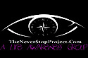 The Never Stop Project Presents: Never Stop Apparel's Company logo