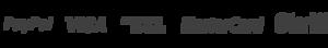 The New Rock Store's Company logo