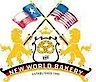 The New World Bakery's Company logo