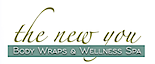 The New You Body Wraps and Wellness Center's Company logo