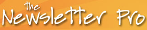 The Newsletter Pro's Company logo