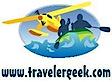 Travelergeek's Company logo