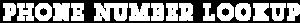 The Nuisance Calls Forum's Company logo