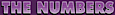 Web Sked Media's Competitor - The Numbers logo