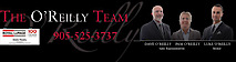 The O'reilly Team - Real Estate - Royal Lepage State Realty's Company logo