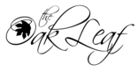 The Oak Leaf's Company logo