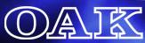 The Oak Printing's Company logo