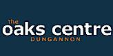 The Oaks Shopping Centre's Company logo