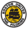 The Official Boston United Fc Page's Company logo