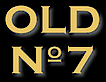 The Old No 7's Company logo