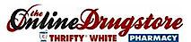 The Online Drugstore's Company logo