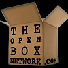 The Open Box Network's Company logo