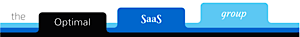 the Optimal SaaS group's Company logo